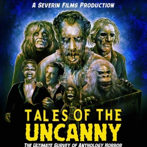 Review: Tales of the Uncanny: Horror Anthology Documentary (2020)