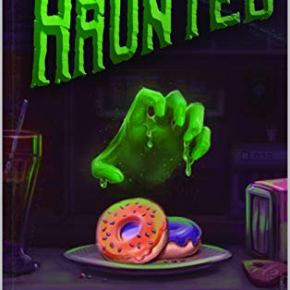 Review: Haunted (2020) by Rhymer Novak